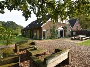 Drenthelschoppe - Nederland - Gelderland - 28 personen