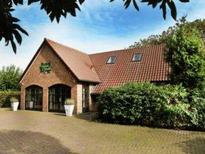 't Woold - Nederland - Noord-Brabant - 26 personen