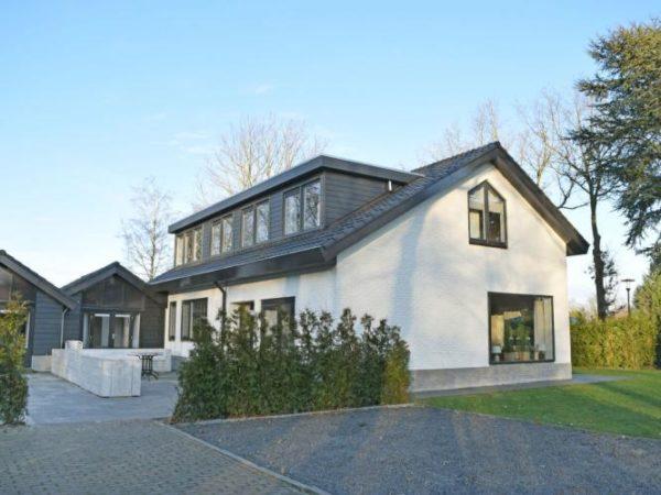 ecreatiepark De Boshoek - Nederland - Gelderland - 24 personen