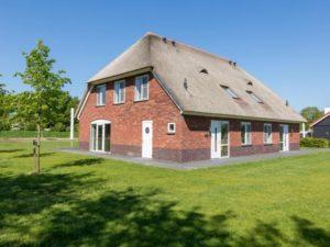 Résidence de Weerribben 3 - Nederland - Overijssel - 24 personen