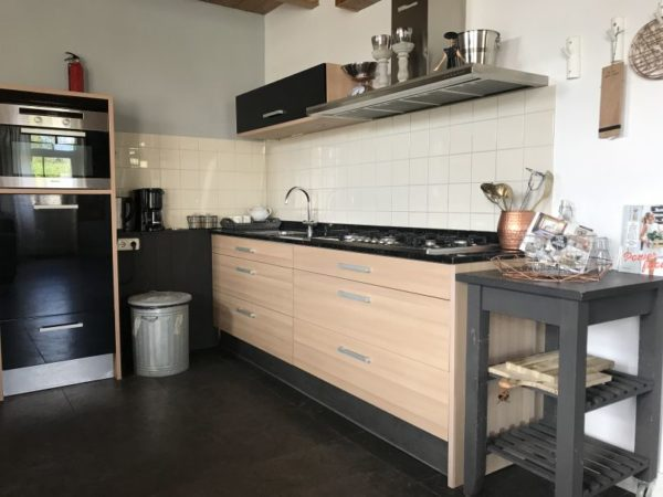 Groepsaccommodatie 28113 - Nederland - Noord-Holland - 24 personen - keuken