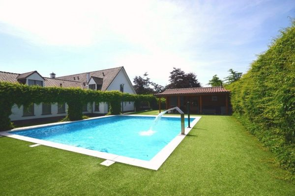 Groepsaccommodatie 31176 - Nederland - Limburg - 30 personen - zwembad