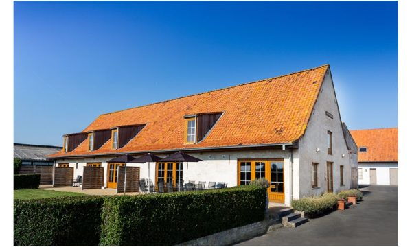 Groepsaccommodatie 40823 - Belgie - West-Vlaanderen - 27 personen - huis