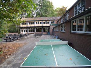 Groepsaccommodatie Putten - Nederland - Gelderland - 62 personen - huis