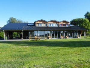 Groepsaccommodatie Waarland - Nederland - Noord-Holland - 30 personen - huis