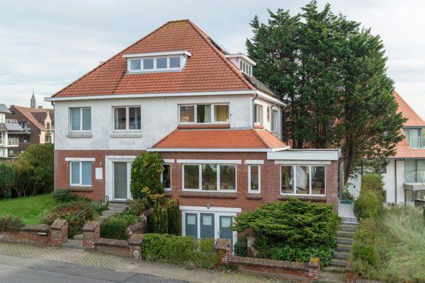 Groepsaccomodatie BK006 - Belgie - West-Vlaanderen - 20 personen - huis