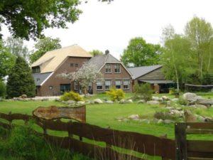 Vakantiehuis DG353 - Nederland - Drenthe - 20 personen
