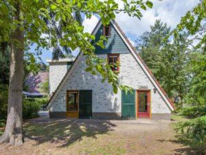 Vakantiehuis RBK004 - Nederland - Noord Brabant - 22 personen