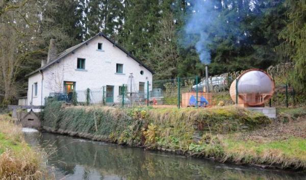 Overig ARD1068 - Belgie - Belgisch-Luxemburg - 24 personen afbeelding