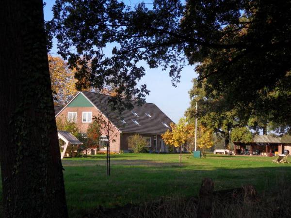 Boerderij DG047 - Nederland - Gelderland - 28 personen afbeelding