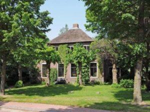 Landhuis DG081 - Nederland - Drenthe - 20 personen afbeelding