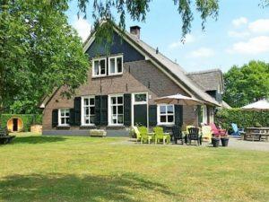 Overig DG104 - Nederland - Gelderland - 24 personen afbeelding