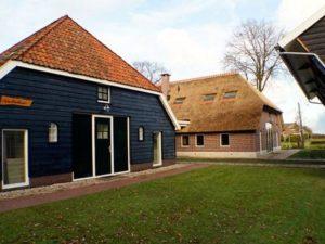 Boerderij DG162 - Nederland - Gelderland - 20 personen afbeelding