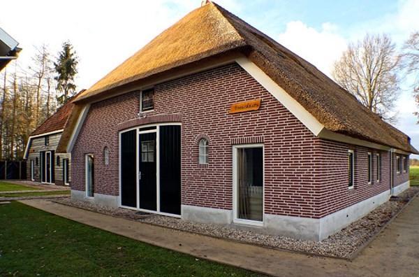 Boerderij DG163 - Nederland - Gelderland - 20 personen afbeelding