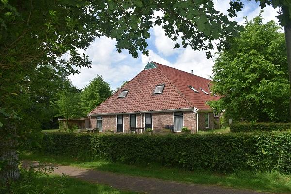 Boerderij DG184 - Nederland - Drenthe - 43 personen afbeelding