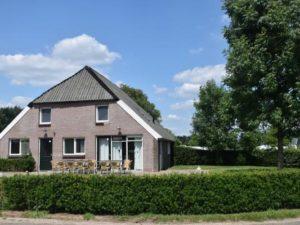 Overig DG190 - Nederland - Drenthe - 26 personen afbeelding
