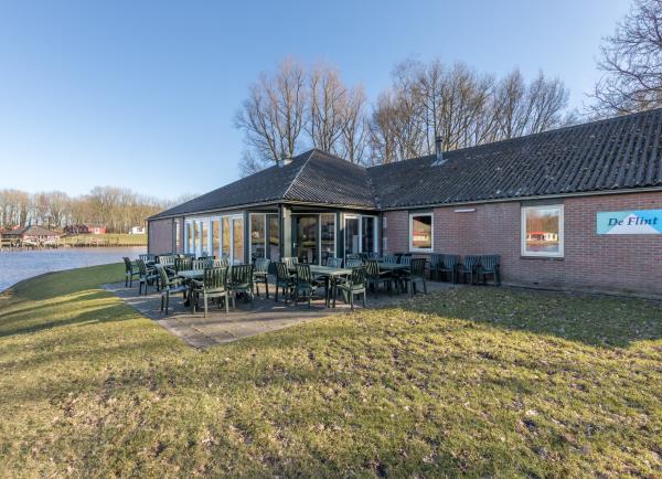 Overig DH014 - Nederland - Drenthe - 40 personen afbeelding