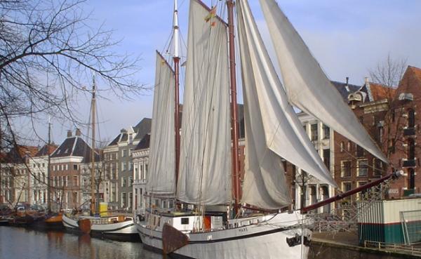 Overig GR008 - Nederland - Groningen - 34 personen afbeelding