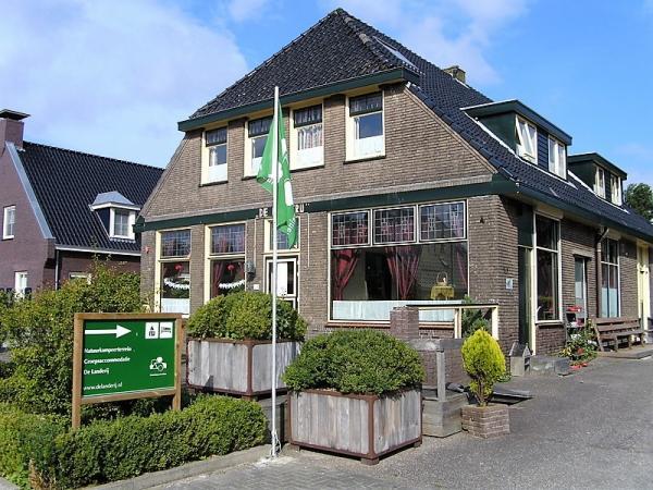 Overig LE007 - Nederland - Friesland - 22 personen afbeelding
