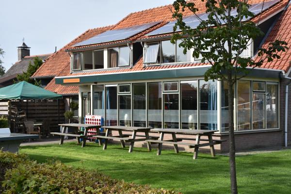 Overig OV049 - Nederland - Overijssel - 35 personen afbeelding