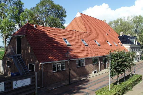 Overig OV090 - Nederland - Overijssel - 30 personen afbeelding