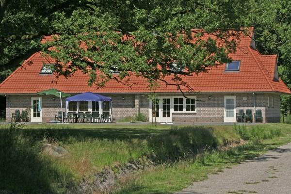 Overig OV302 - Nederland - Overijssel - 20 personen afbeelding